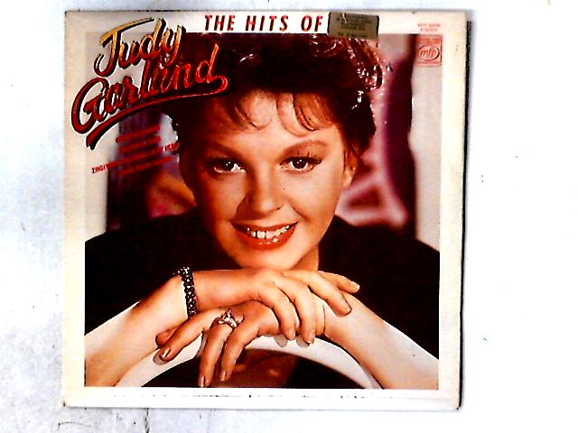 The Hits Of Judy Garland LP COMP By Judy Garland