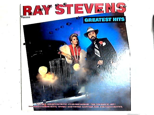 Ray Stevens Greatest Hits Comp By Ray Stevens