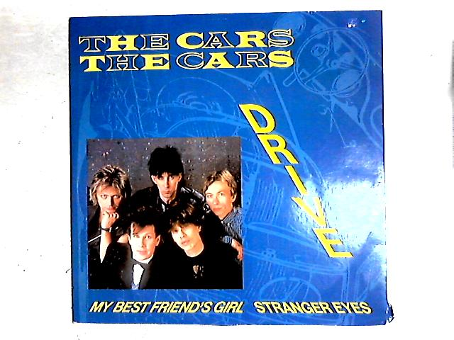 Drive 12in By The Cars