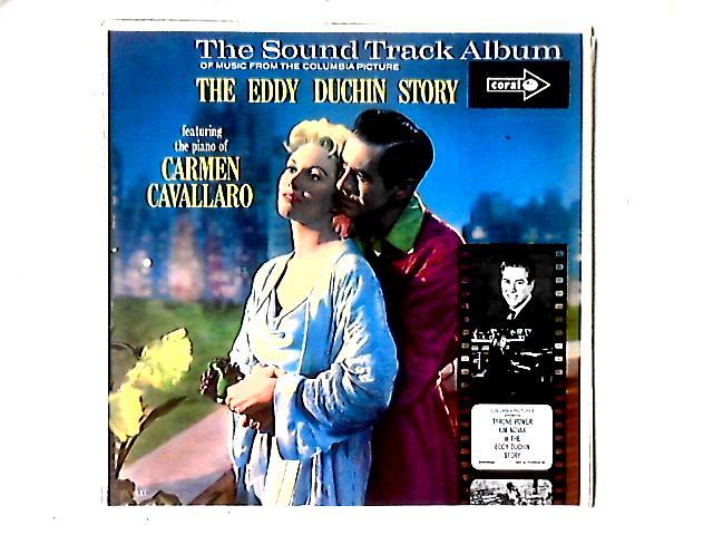 The Eddy Duchin Story LP By Carmen Cavallaro