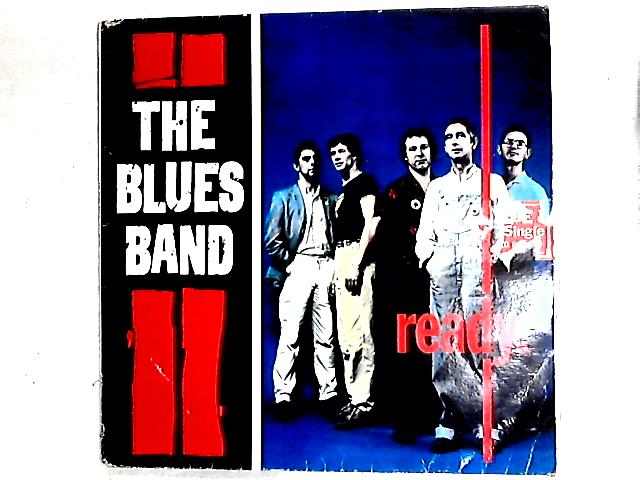 Ready LP by The Blues Band