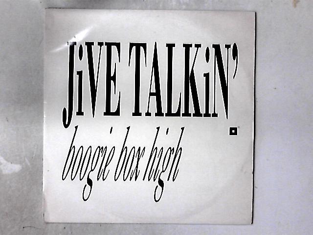 Jive Talkin' 12in By Boogie Box High