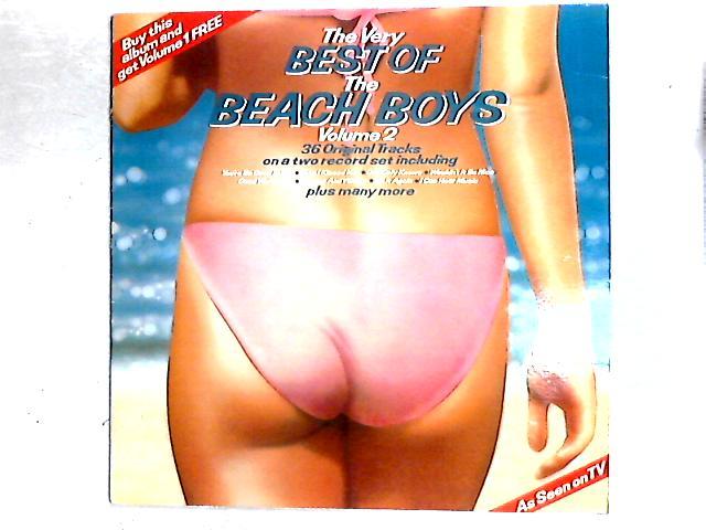 The Very Best Of The Beach Boys (Volume 2) Comp By The Beach Boys
