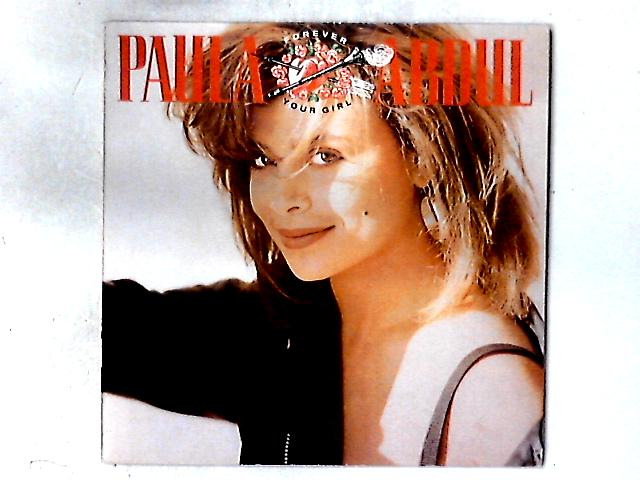 Forever Your Girl LP By Paula Abdul