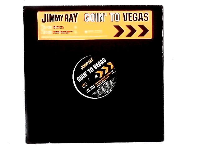 Goin' To Vegas 12in By Jimmy Ray