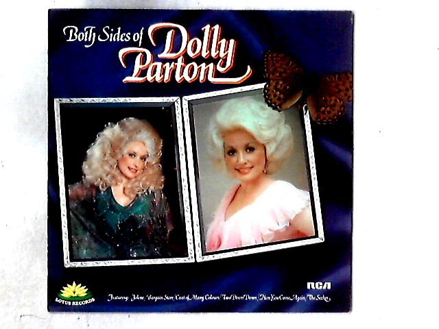 Both Sides Of Dolly Parton LP COMP By Dolly Parton
