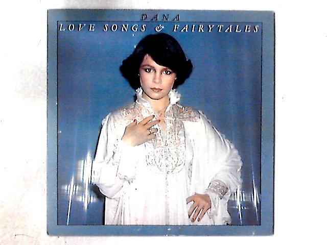 Love Songs & Fairytales LP By Dana (9)