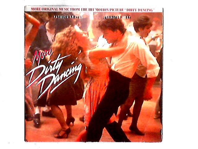 More Dirty Dancing LP COMP By Various