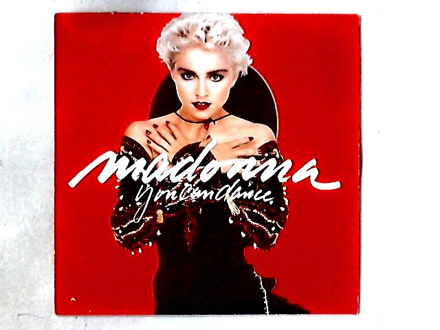 You Can Dance LP By Madonna