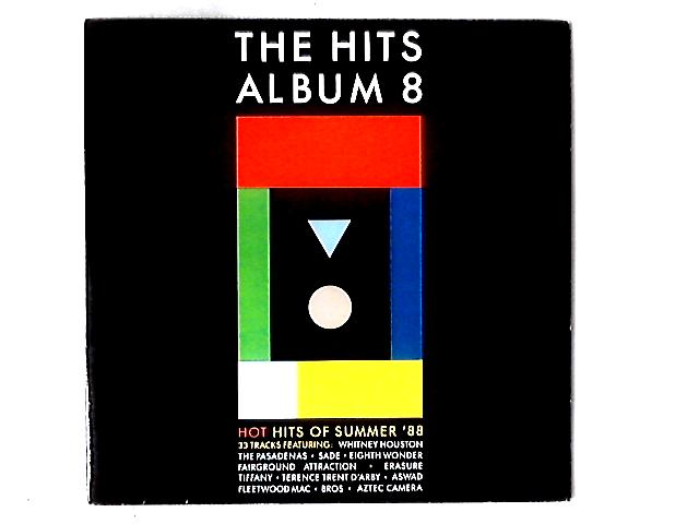 The Hits Album 8 2xLP COMP By Various