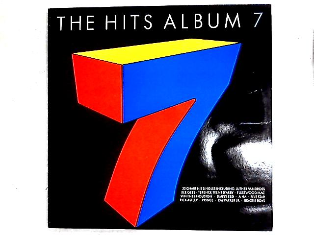 The Hits Album 7 2LP Comp By Various