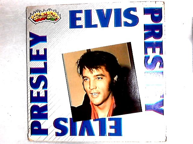 How A Legend Was Born Comp Gat + Booklet By Elvis Presley