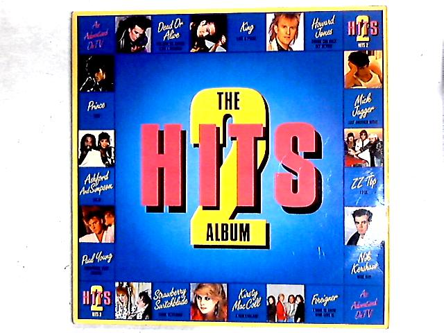 Hits 2 - The Album 2LP Comp By Various