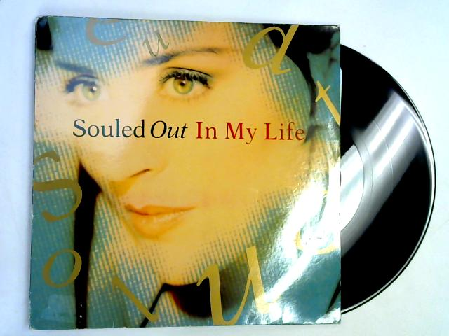 In My Life 12in 1st By Souled Out