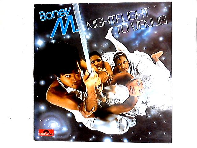 Nightflight To Venus LP By Boney M.