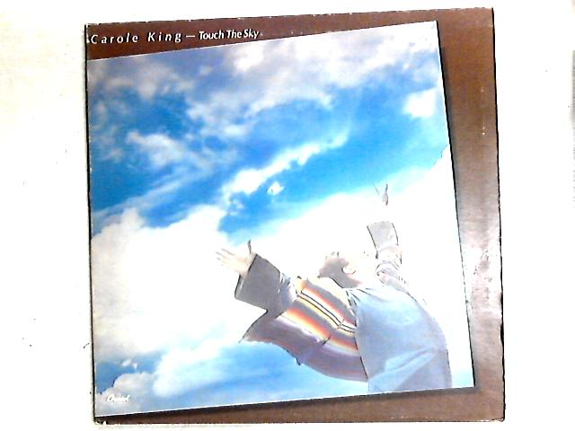 Touch The Sky LP Gat By Carole King