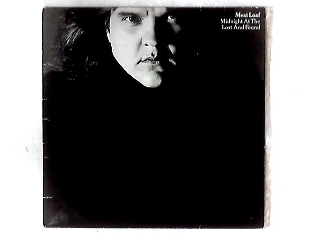Midnight At The Lost And Found LP By Meat Loaf