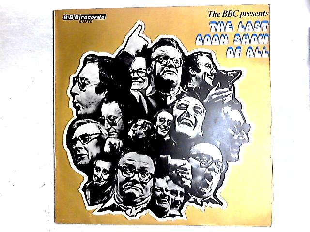 The Last Goon Show Of All LP by The Goons