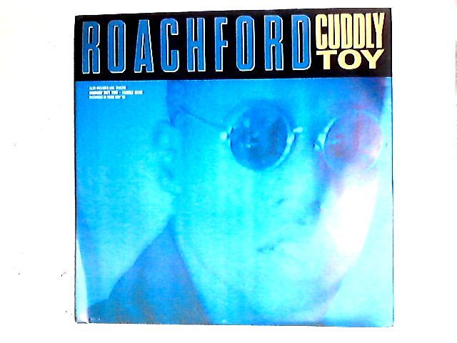 Cuddly Toy 12in By Roachford