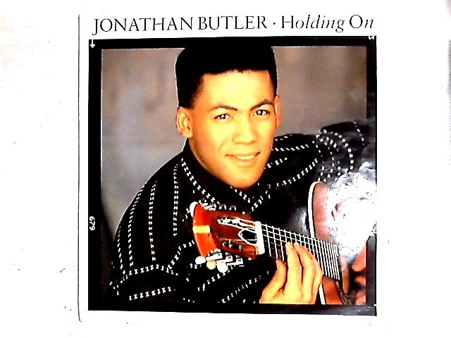 Holding On 12in By Jonathan Butler