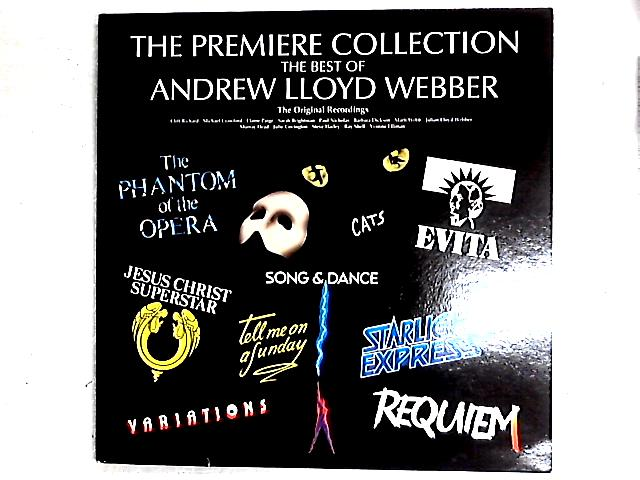 The Premiere Collection - The Best Of Andrew Lloyd Webber Comp Gat By Various