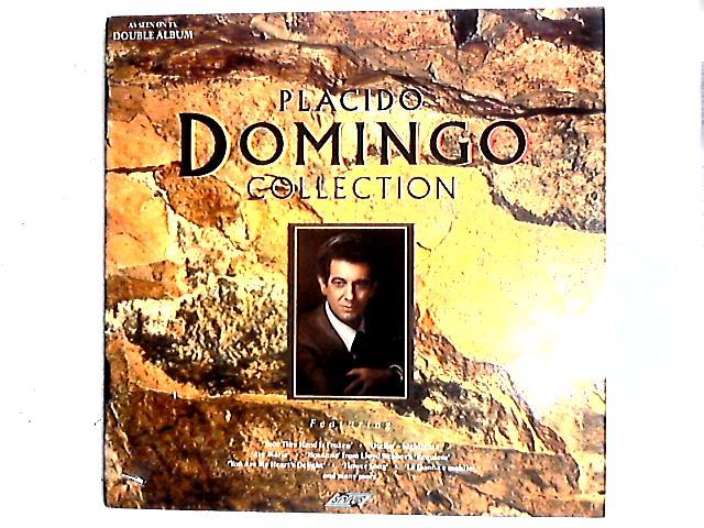Placido Domingo Collection 2LP Comp By Placido Domingo