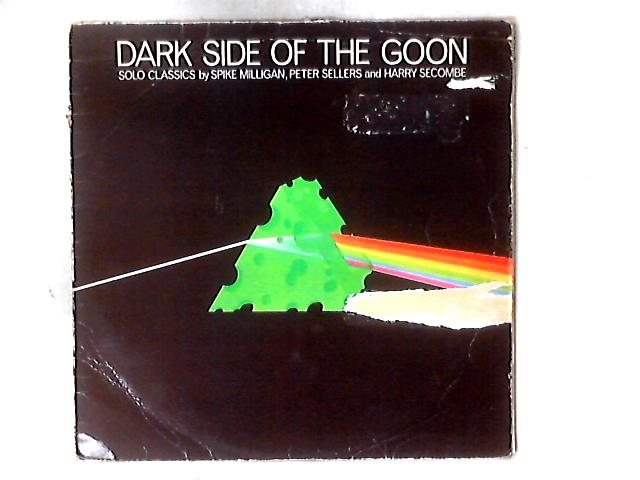 Dark Side Of The Goon LP COMP by Spike Milligan