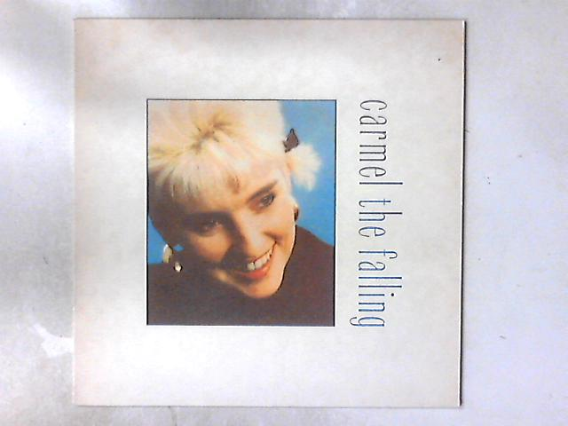 The Falling LP By Carmel (2)
