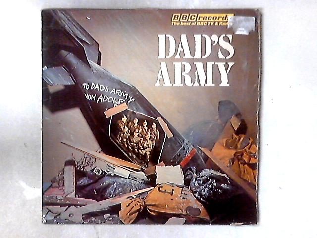 Dad's Army LP by Dad's Army