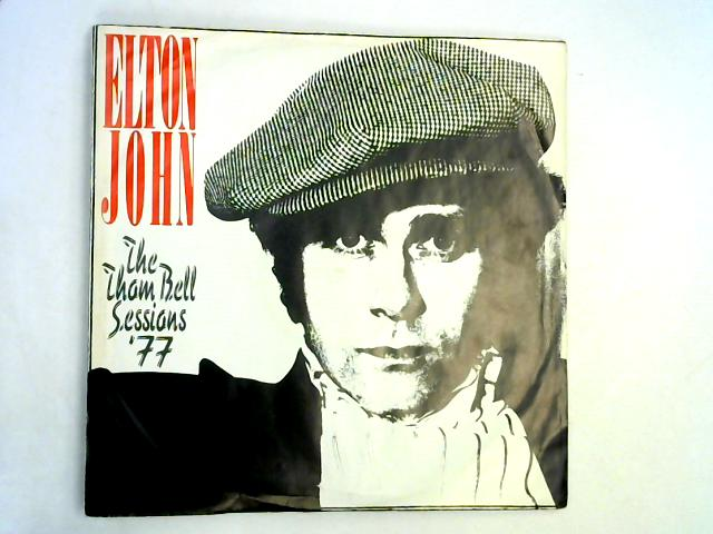 The Thom Bell Sessions '77 12in By Elton John