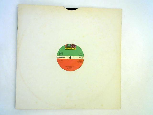 For Your Love / Belem Nights 12in [rare] By Sixties