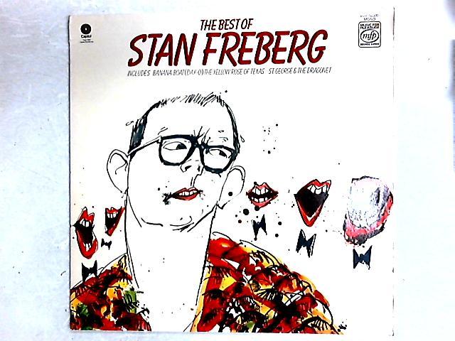 The Best Of Stan Freberg Comp by Stan Freberg
