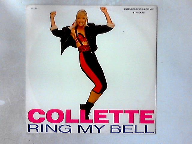 Ring My Bell 12in By Collette
