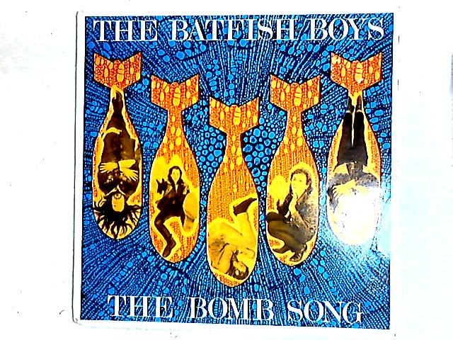 The Bomb Song 12in By The Batfish Boys