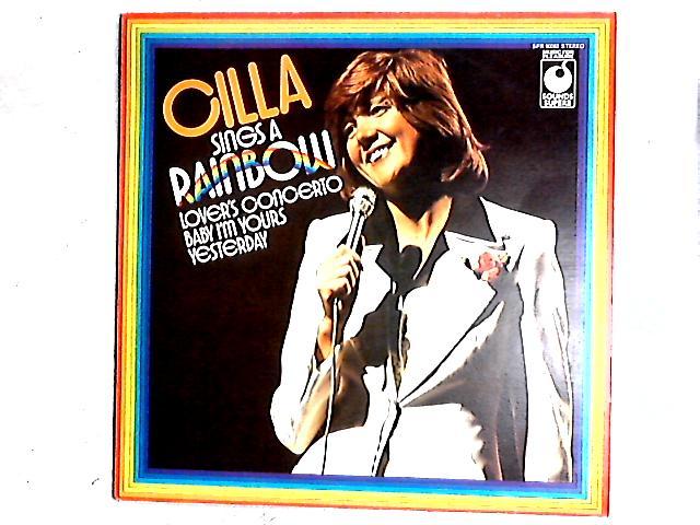 Cilla Sings A Rainbow LP By Cilla Black