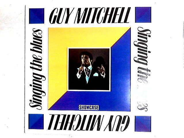 Singing The Blues Comp By Guy Mitchell