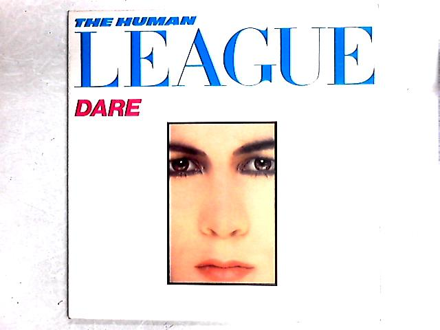 Dare LP Gat by The Human League