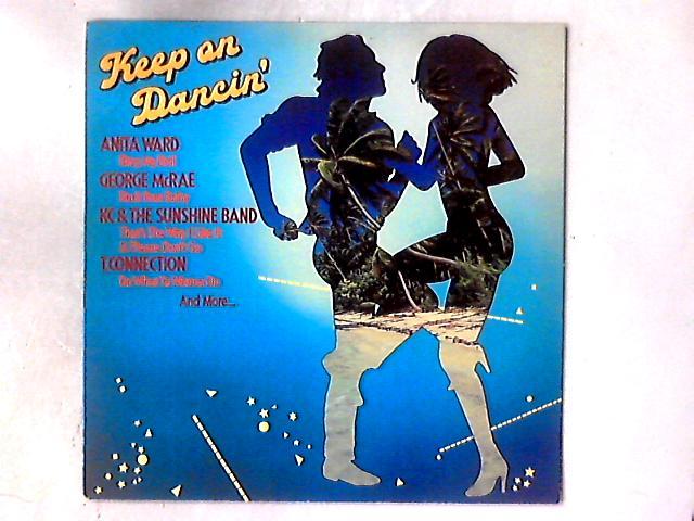 Keep On Dancin' LP By Various