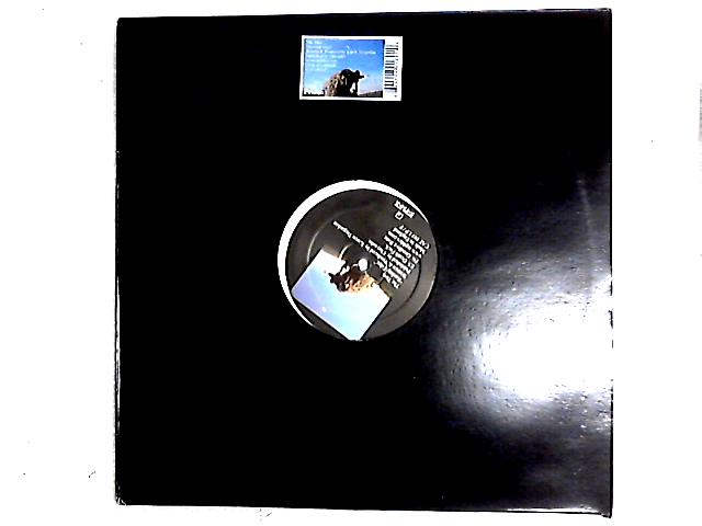 Rushup Edge 2LP ONE DISC MISSING by The Tuss