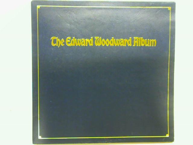 The Edward Woodward Album 12in LP By Edward Woodward