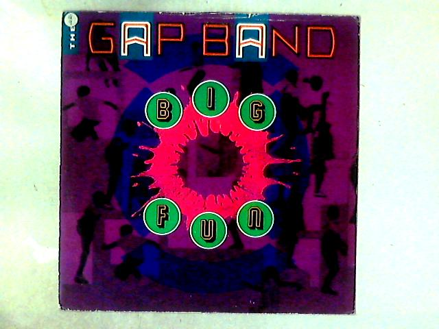 Big Fun 12in By The Gap Band