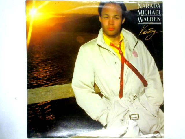 Victory 12in LP By Narada Michael Walden