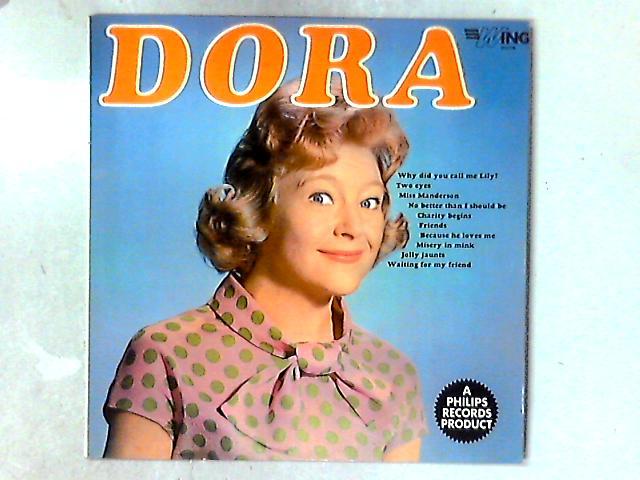 Dora LP By Dora Bryan