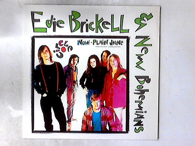 Circle 12in By Edie Brickell & New Bohemians