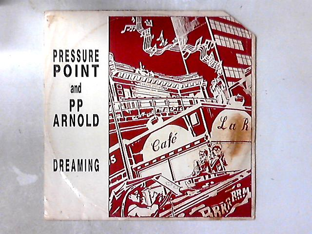 Dreaming 12in By Pressure Point