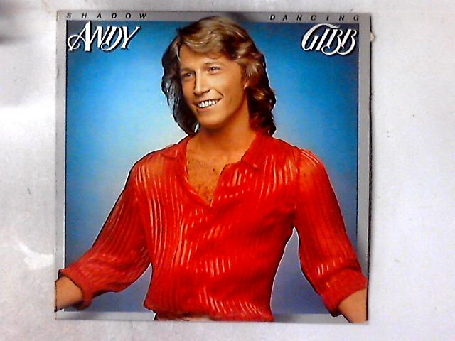 Shadow Dancing LP By Andy Gibb