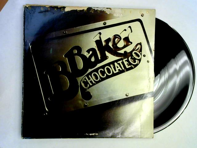 B. Baker Chocolate Co. LP By B. Baker Chocolate Co.