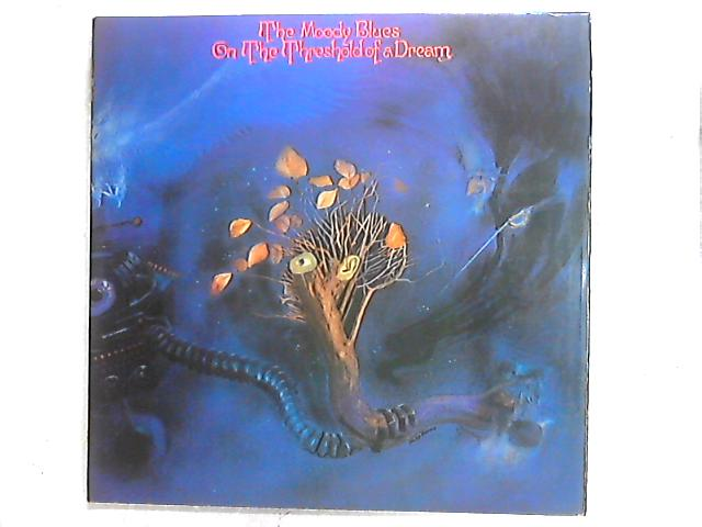 On The Threshold Of A Dream, LP By The Moody Blues