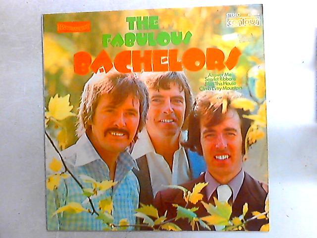 The Fabulous Bachelors, LP By The Bachelors