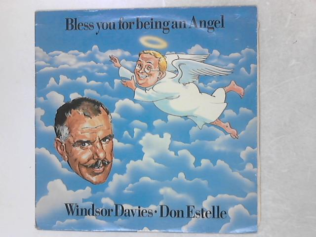 Bless You For Being An Angel, LP By Don Estelle & Windsor Davies